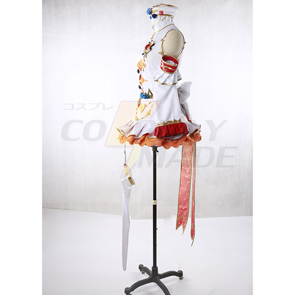 Love Live Birth Stone Koizumi Hanayo Cosplay Costume Halloween