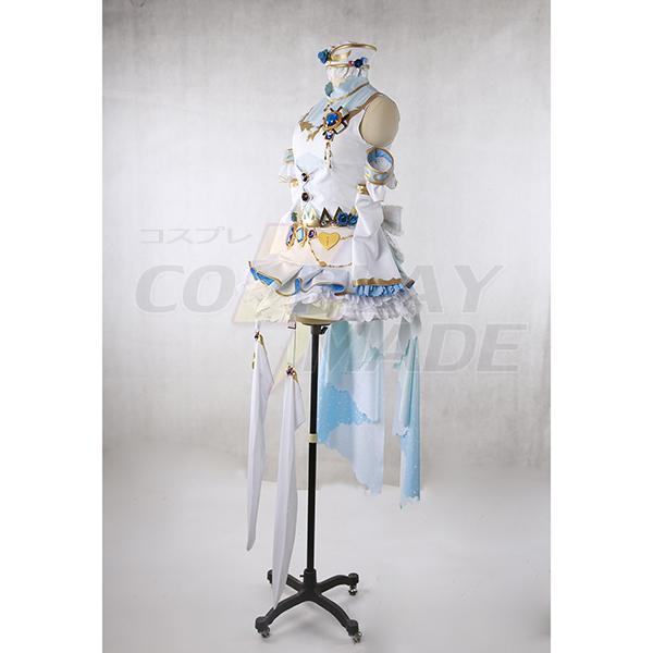 Costumi Love Live Birth Stone Minami Kotori Cosplay Halloween