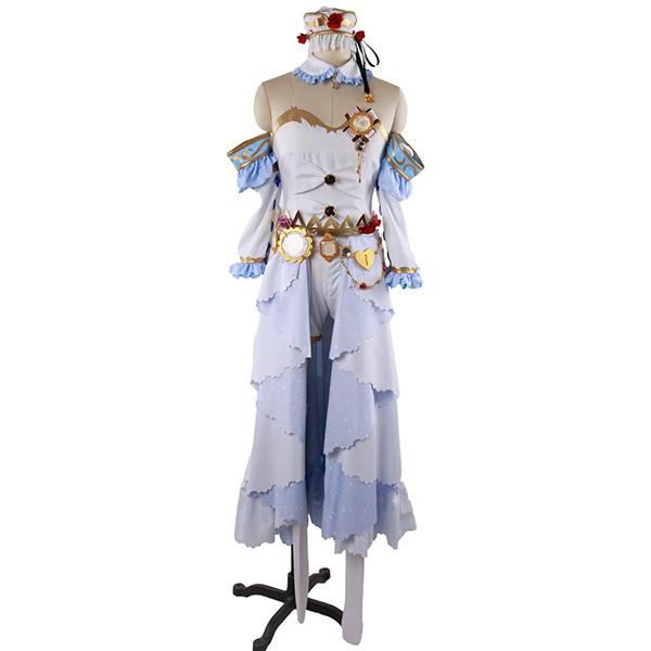 Costumi Love Live Birth Stone Nishikino Maki Cosplay Halloween