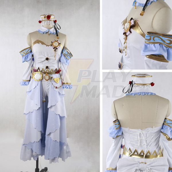 Love Live Birth Stone Nishikino Maki Cosplay Costume Halloween