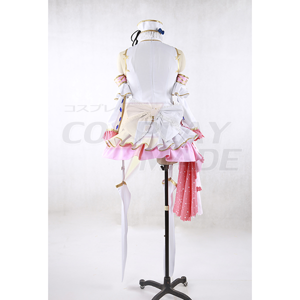 Disfraces Love Live Birth Stone Sonoda Umi Cosplay Halloween
