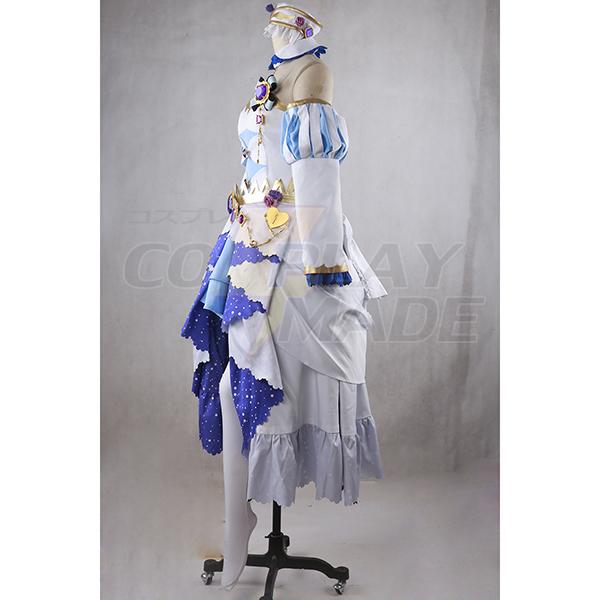 Love Live Birth Stone Tojo Nozomi Cosplay Costume Halloween