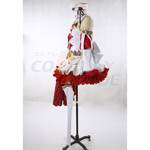 Disfraces Love Live Birth Stone Yazawa Nico Cosplay Halloween