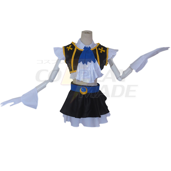 Love Live No Brand Girls Sonoda Umi Cosplay Costume Halloween