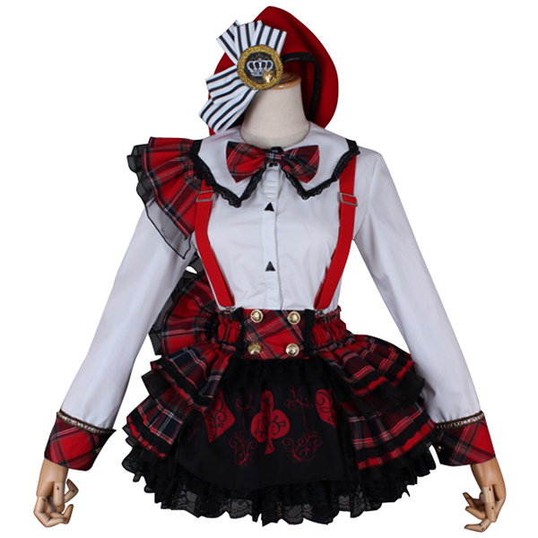 Love Live Sunshine Aqours Watanabe You Cosplay Costumes