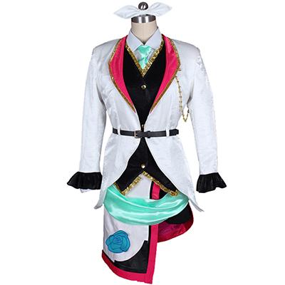 Love Live sunshine!Aqours kanan Matsuura Cosplay Costumes