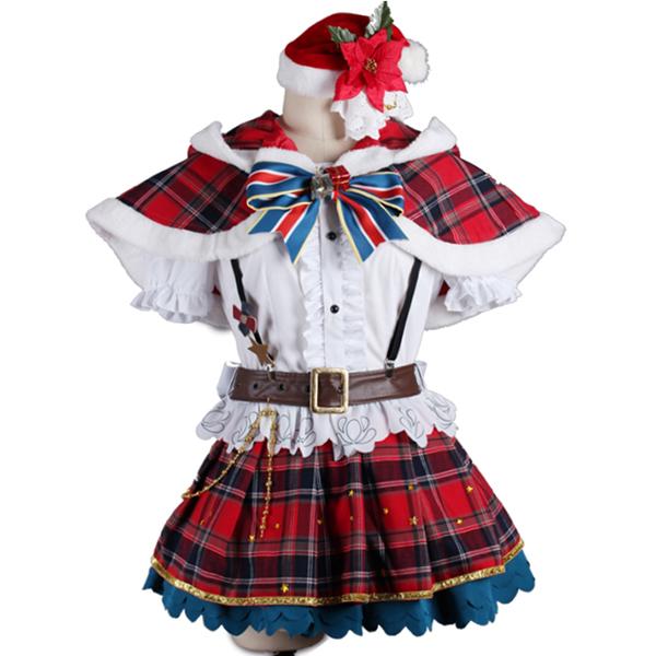 Costumi Love Live sunshine!Aqours Kunikida Hanamaru