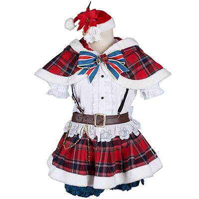 Love Live sunshine!Aqours Takami Chika Cosplay Costumes