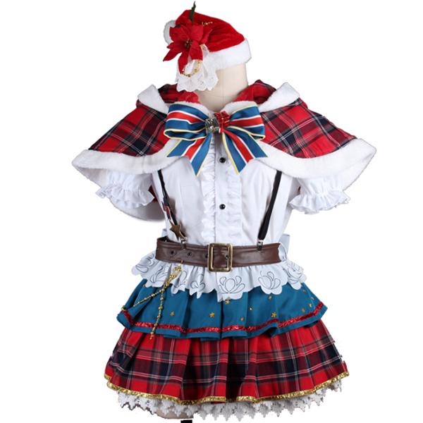 Love Live sunshine!Aqours Tsushima Yoshiko Cosplay Costumes