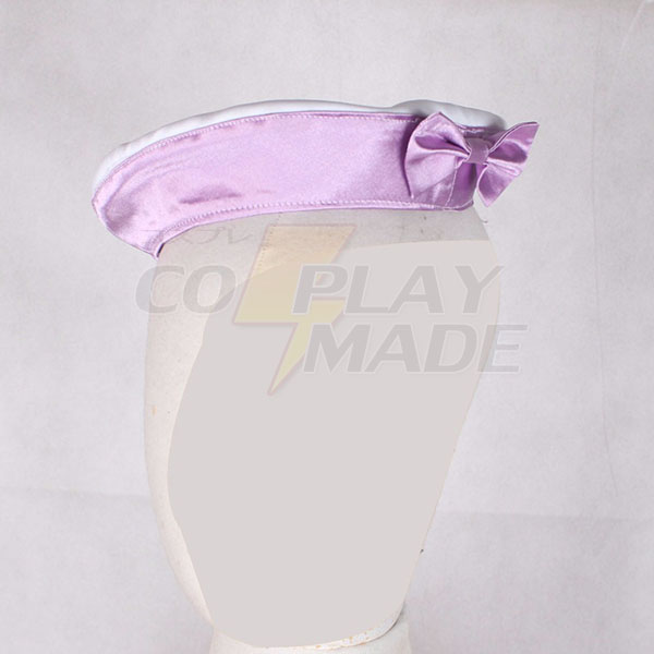 Love Live Tojo Nozomi Maid Dress Cosplay Costume Halloween
