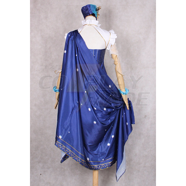 Costumi Love Live! Constellation Ver. Ayase Eli Cosplay
