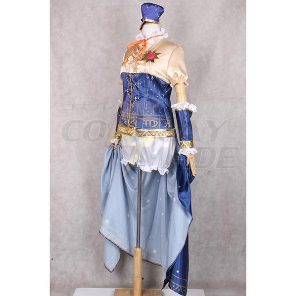 Costumi Love Live! Constellation Ver. Kousaka Honoka Cosplay