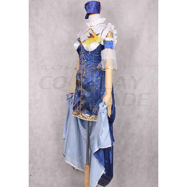 Costumi Love Live! Constellation Ver. Tojo Nozomi Cosplay