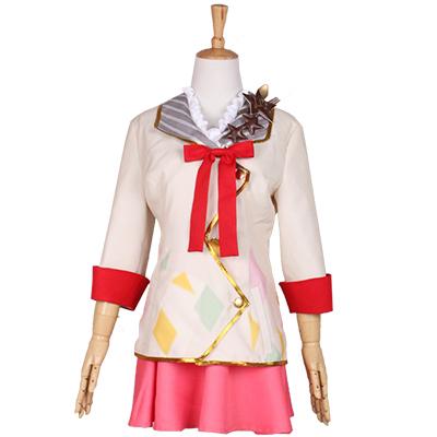 Love Live! Valentine Ver. Nishikino Maki Cosplay Costume