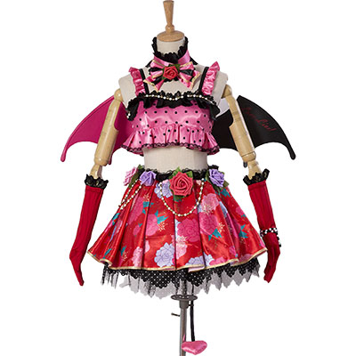 Costumi Love Live! Hanayo Koizumi Little Demon∕Devil Cosplay