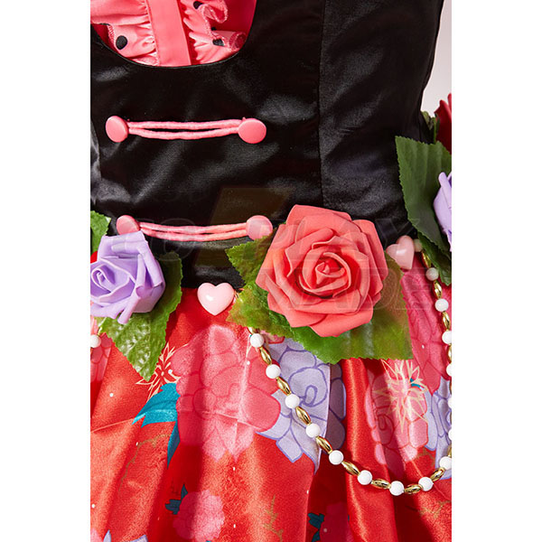 Disfraces Love Live! Nuevo Umi Sonoda Little Demon∕Devil Cosplay