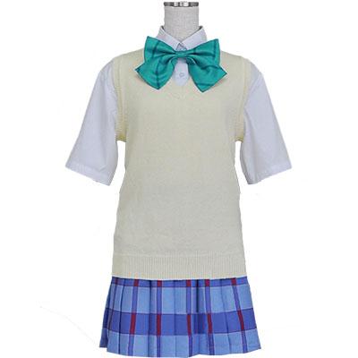Love Live! Ayase Eli Hoshizora Rin Cosplay Costumes