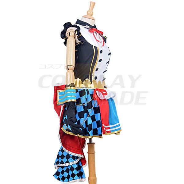 Costumi Love Live! Kotori Minami Maid Vestito