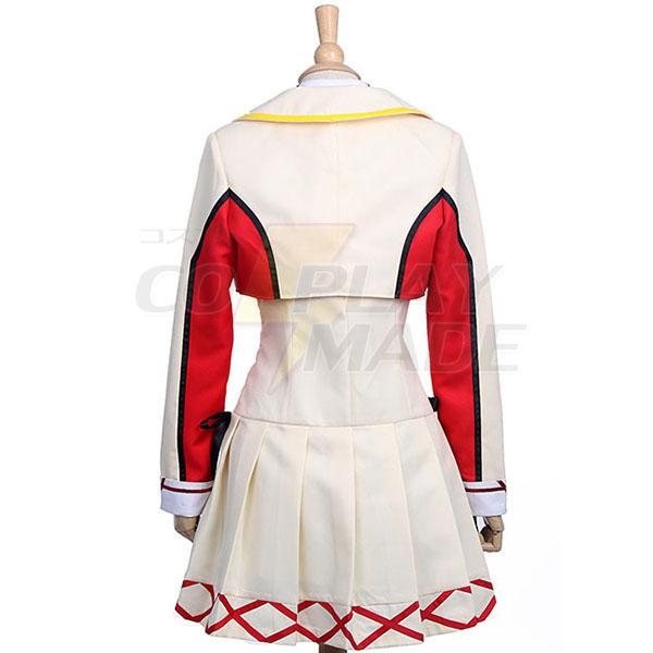 Love Live! Kousaka Honoka Dress Cosplay Costumes Halloween