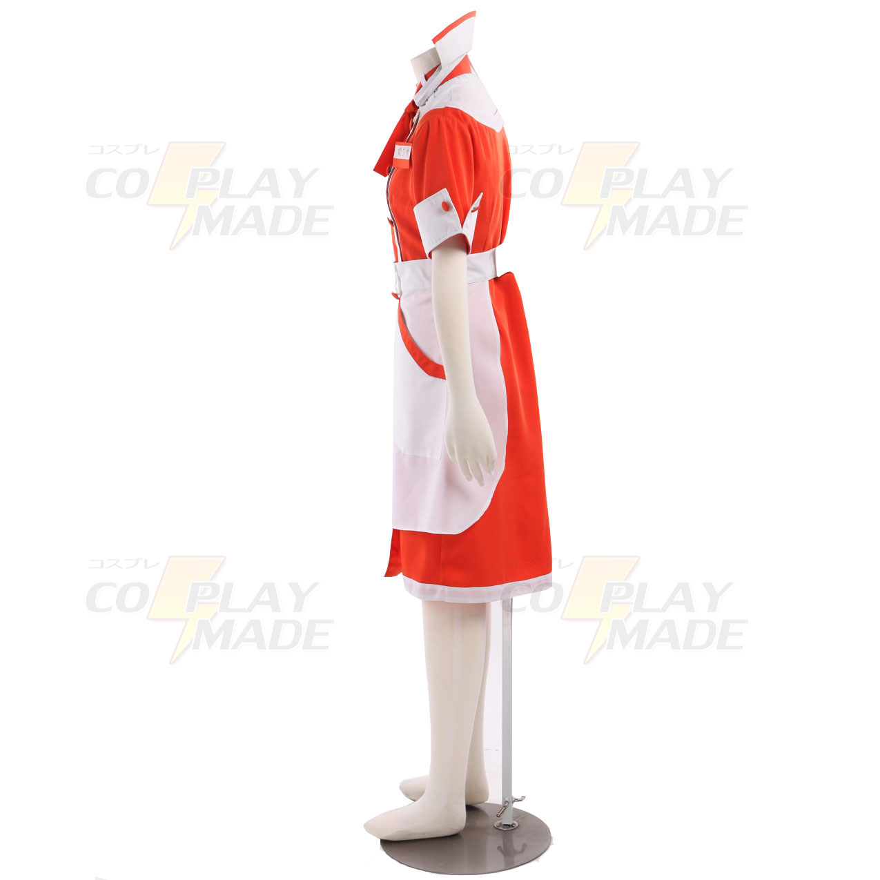 Costumi Love Plus Nene Anegasaki Cosplay Halloween