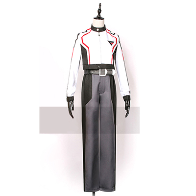 Disfraces Macross Delta Messer Ihlefeld Cosplay Halloween
