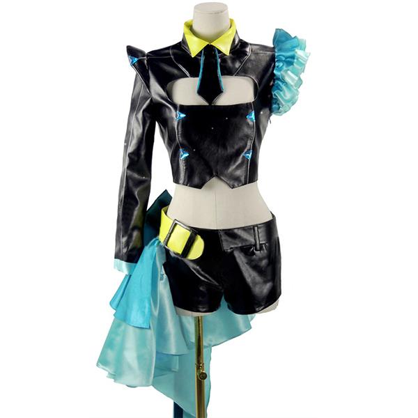 Macross Delta Mikumo Guynumer Cosplay Costume Halloween