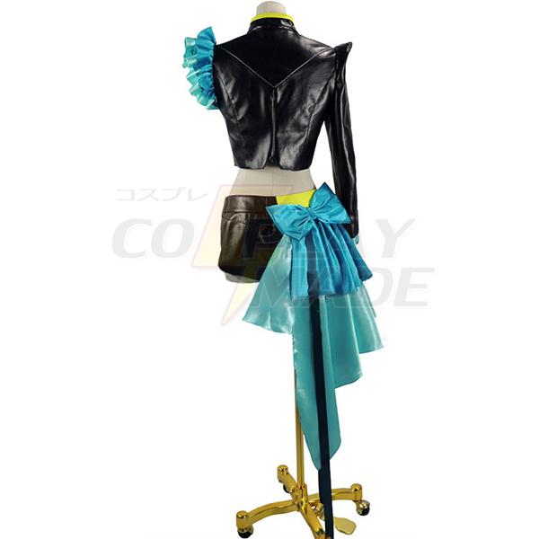 Costumi Macross Delta Mikumo Guynumer Cosplay Halloween