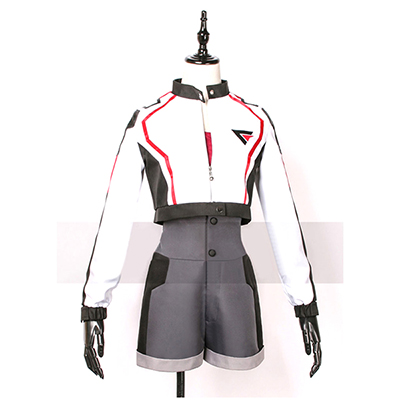 Macross Delta Mirage Farina Jenius Cosplay Costumes Halloween