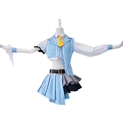 Costumi MacrossSeries Macross Delta Mikumo Guynemer Cosplay