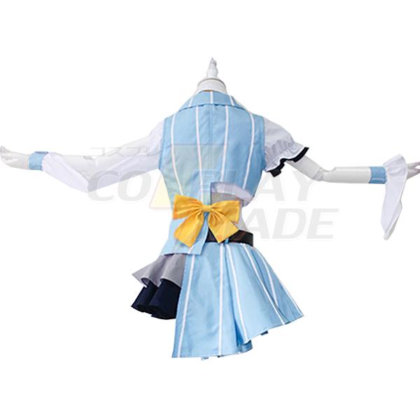 MacrossSeries Macross Delta Mikumo Guynemer Cosplay Costume