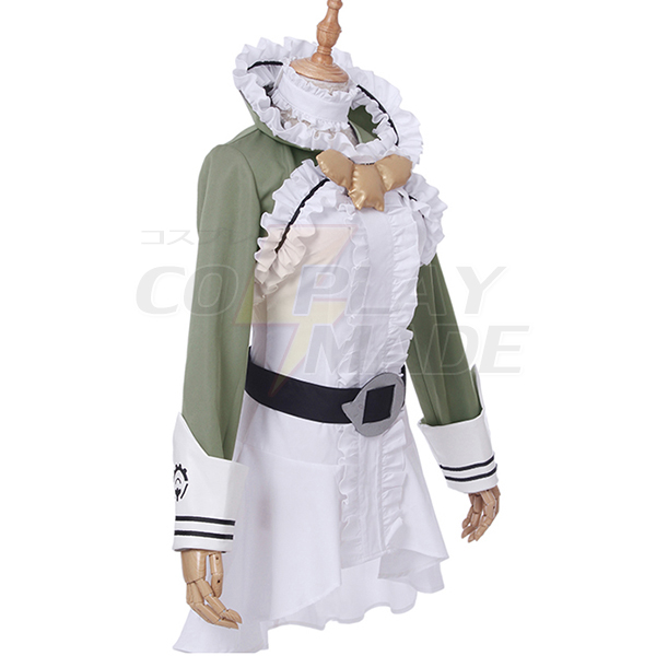 Magic Girl Rising Project Curran Bailey Cosplay Costumes