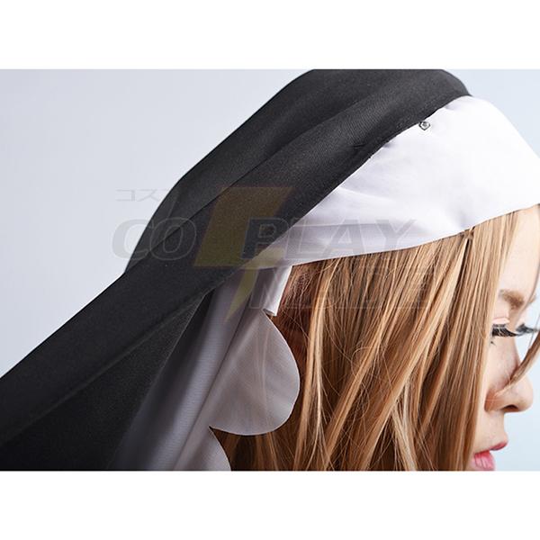 Costumi Magic Girl Rising Project Sister Nana Halloween
