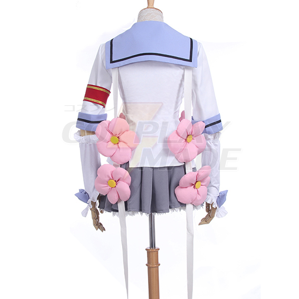 Costumi Magical Girl Raising Project Himekawa Koyuki
