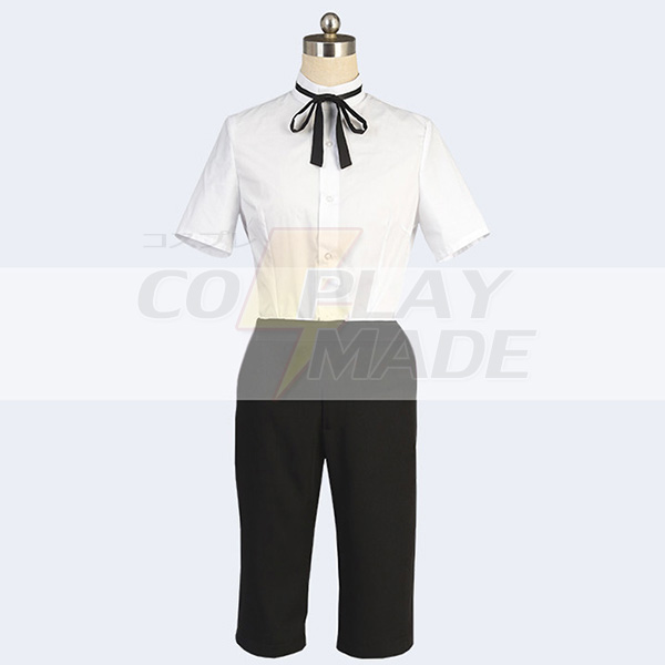 Marginal #4 L Nomura Cosplay Costumes Cloak Perfect Custom Halloween