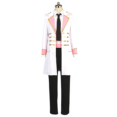 Marginal #4 Pandora Box Alto Takimaru Cosplay Kostymer