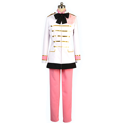Marginal #4 Pandora Box Teruma Nakama Cosplay Costumes