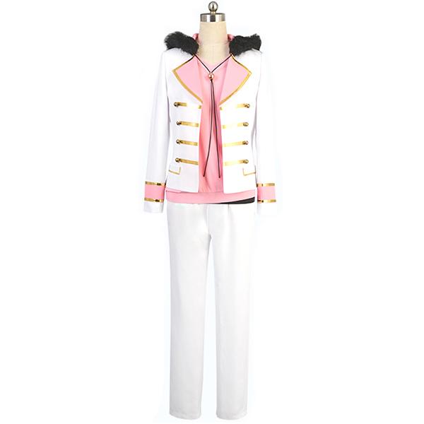 Marginal #4 Pandora Box Tsubasa Shindo Cosplay Costumes