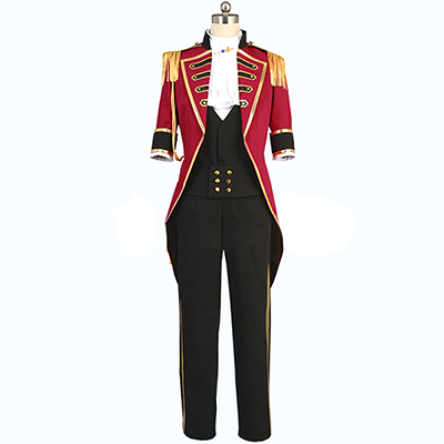 Marginal #4 Rui Aiba Cosplay Costume Halloween