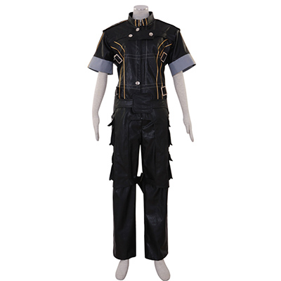 Costume Mass Effect 3 Male Uniform Movie Déguisement Cosplay Halloween