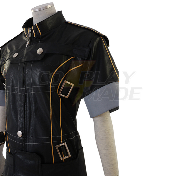 Costumi Mass Effect 3 Male Uniforme Film TV Cosplay Halloween
