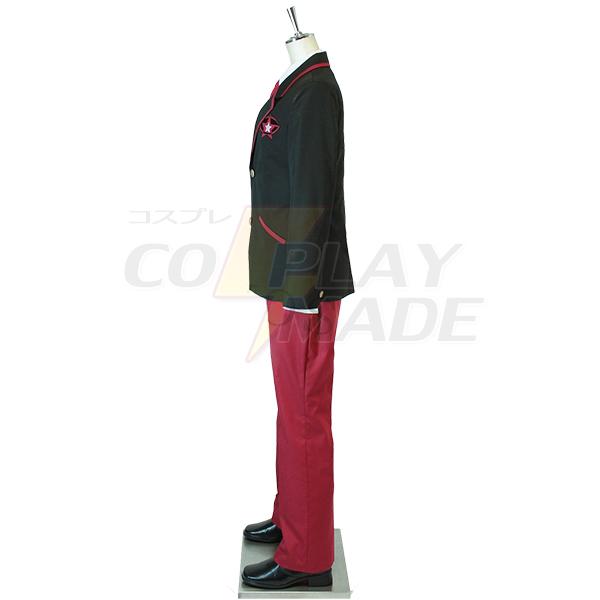 Costumi Penguindrum Shouma Takakura∕takakura Kamba