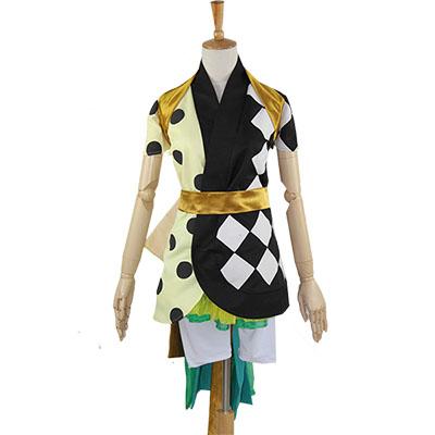 Momoiro Clover Z Tamai Shiori Cosplay Kostume Halloween