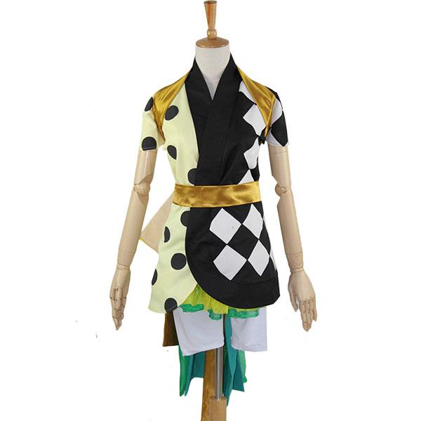 Disfraces Momoiro Clover Z Tamai Shiori Cosplay Halloween