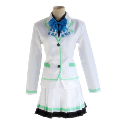 Myriad Colors Phantom World Izumi Reina Cosplay Kostym