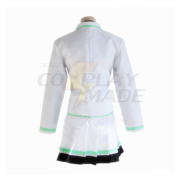 Costumi Myriad Colors Phantom World Izumi Reina Cosplay