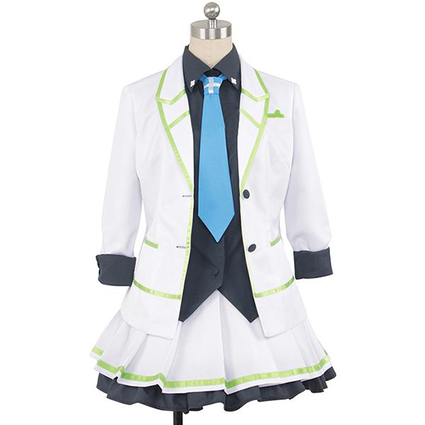 Costumi Myriad Colors Phantom World Minase Koito Cosplay