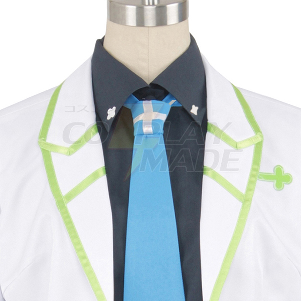 Disfraces Myriad Colors Phantom World Minase Koito Cosplay