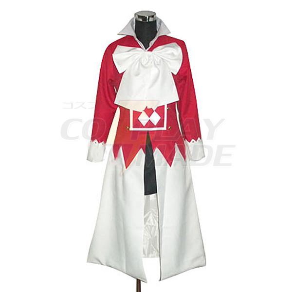 Costumi Pandora Hearts Alice Cosplay Halloween