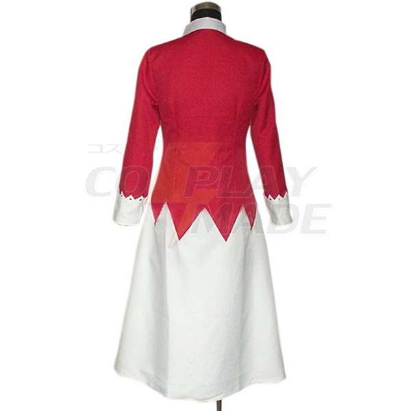 Pandora Hearts Alice Cosplay Costume Halloween