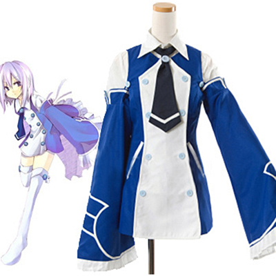 Pandora Hearts Echo Cosplay Kostyme Halloween